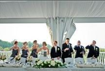 Marquis Tent Weddings