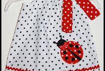 Sewing / Ideas, tutorials, tips. / by Hedy Balzouman Yamashita