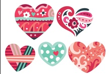 Hearts and Valentines ideas