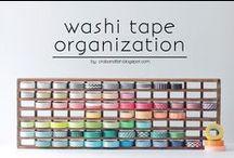 Craft Organization Systems / by Linda Bauwin