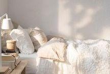 ♡ Bedroom  / Bedroom | Slaapkamer | Slapen | Sleeping | Midnight | Nacht | Bed | Bedboard | Sleepingroom | Beddengoed | Nachtkastje