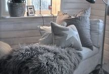 ♡ Home decoratie