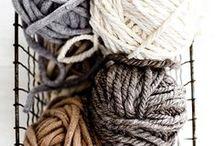 ♡ Knit  / Knit | Breien | Sjaal | Scarf | Trui | Sweather | Blanket | Deken