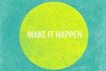 Positive Thinking / Bad Attitude, Flush it & Move on!