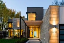 Architecture / Some amazing houses from all around the globe!!