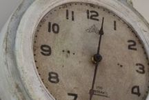 ♡ Time  / Clock | Time | Tik tak | Tick tock | Hours