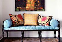 Interiors / Interior design / home inspiration / by Lisa Stubbs