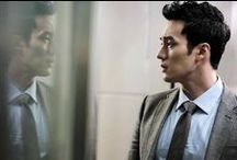 SO JI SUB / Korean Actor