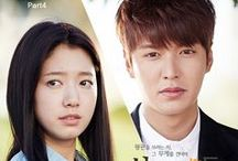 The Heirs / Starring Lee Min Ho and Park Shin Hye