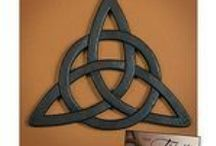 For The Home / Celtic stylings for around the house!