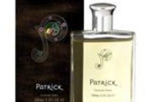 For The Body / Authentic celtic perfumes and soaps to pamper yourself.
