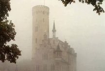 Castle on a Cloud.