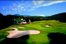 Golf / by Wintergreen Resort