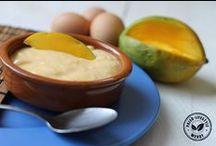 Paleo ontbijt / Ontbijten volgens het paleoprincipe