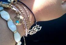 Jewelleries:Addicted to them ! / *...*..***...*.:::..**!!!