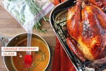 Thanksgiving Made Easy / by Ziploc brand