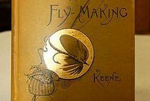 fly fishing / its an addiction / by kevin