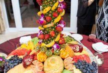 Fruchtbar / Früchte