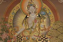 Buddha Tara / by Viet-lotus Dang