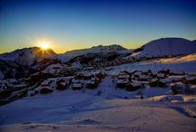 AH! Landscapes - Alpe d'Huez