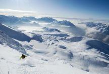 AH! Winter sports - Alpe d'Huez