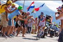 AH! Tour de France 2015 - Alpe d'Huez / Tour de France 2015 - Alpe d'Huez - 21 virages - 21 bends - #alpedhuez - alpedhuez - TDF - #TDF - #TDF2015