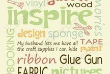 Printables / Patterns and printables for your craft projects.