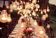 Brighten up your wedding!