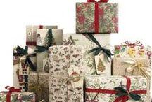 Natale con Tassotti / Tassotti ti aiuta con i regali e le decorazioni di Natale. Ideas from Tassotti for your Christmas decorations and presents