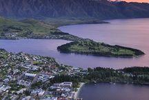 Travel -New Zealand