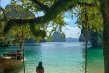 Travel -Thailand