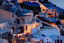 Travel -Greece