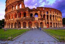 Travel -Italy