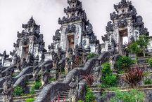 Travel -Bali