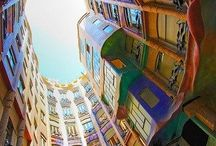 Travel -Spain