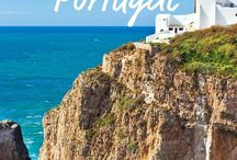 Travel -Portugal