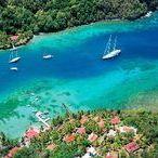 Travel -Caribbean