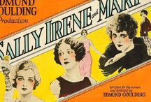 Sally, Irene and Mary 1925