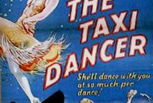 The taxi dancer 1927