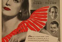 The bride wore red 1937