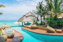 Travel -Zanzibar