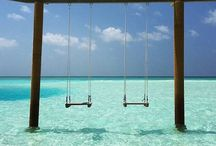 Travel -Maldives