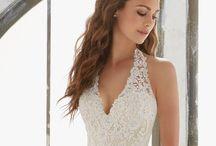 Vestido novia / Matrimonio