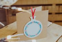 Christmas crafts for the children / Lots of lovely festive projects for the children and the big kid inside you.