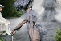 fashion shows. / the most  B E A U T I F U L, amazing, artistic & creative fashion designs.