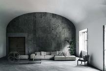 architecture & interior design.
