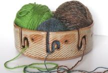 Crochet Ideas / by Kira Lynne