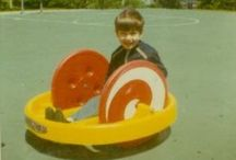 Childhood Memories / Childhood memories / by Corrina