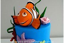 Cake, Cake, CAKE!!! / by Corrina