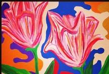 Latest art by Nicole Royse / Preparing for my upcoming exhibition...www.nicoleroyse.com